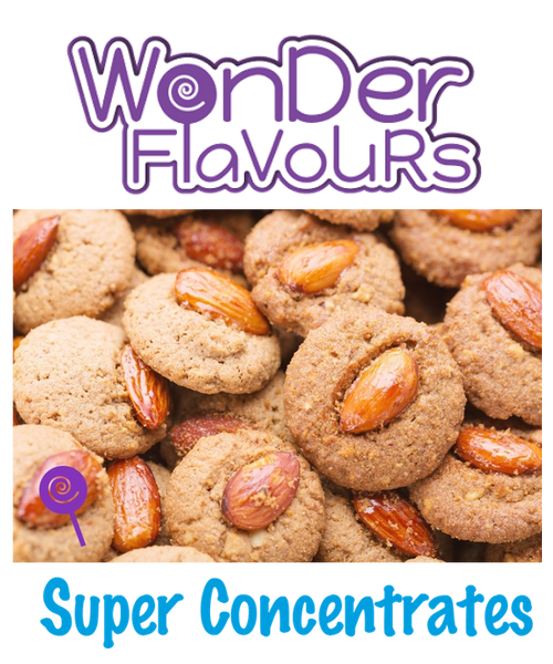 Wonder Flavours Almond Cookie