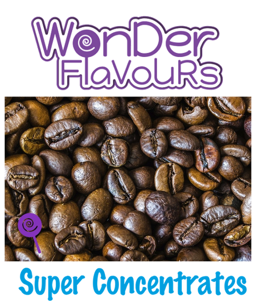 Wonder Flavours Brazilian Coffee