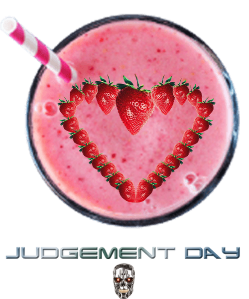 Judgment Day - Present to Flavour World