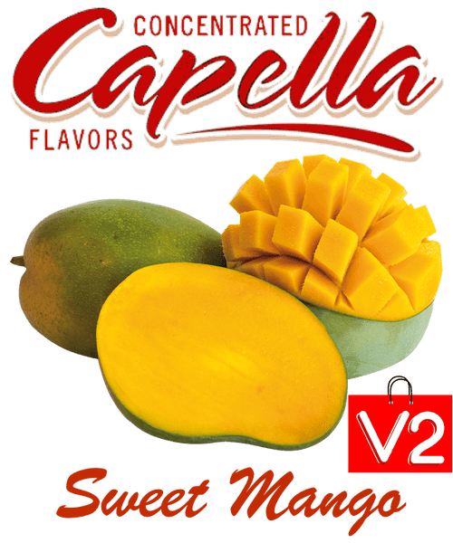 CAPELLA Sweet Mango V2