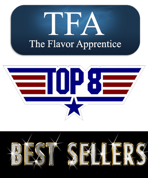 8 Pack Discounted TFA BEST SELLERS
