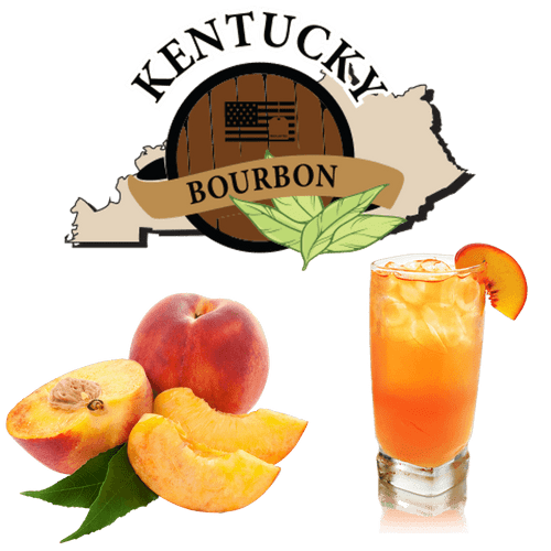 Bnp Bourbon Peach - Dec-Jan 2020 Winner