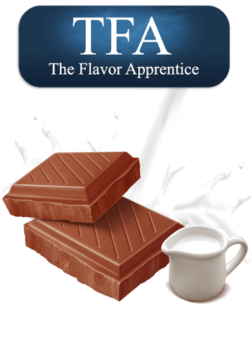 FLAVOR APPRENTICE Milk Chocolate