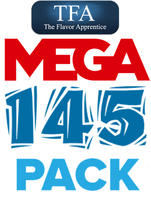 145 MEGA TFA Discount Pack