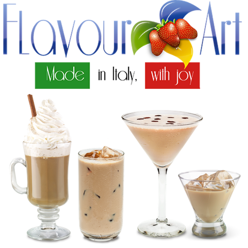 FLAVOURART Irish Cream
