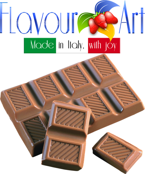 FLAVOURART Chocolate