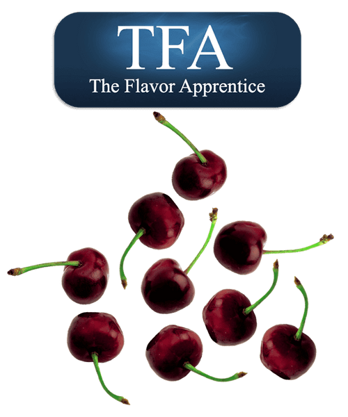 FLAVOR APPRENTICE Black Cherry