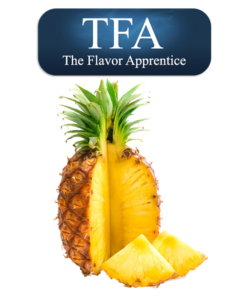 FLAVOR APPRENTICE Pineapple Juicy