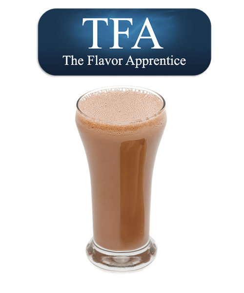 FLAVOR APPRENTICE Malted Milk