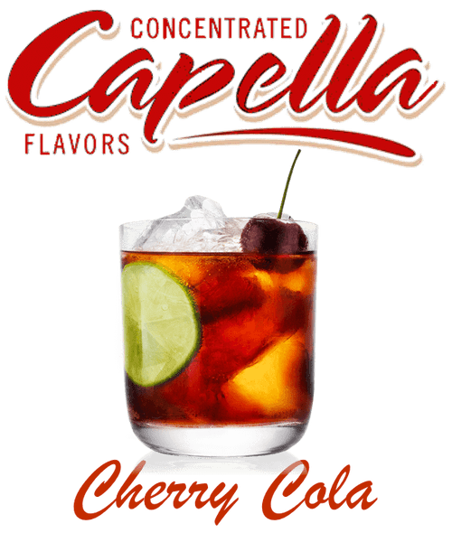 CAPELLA Cherry Cola RF