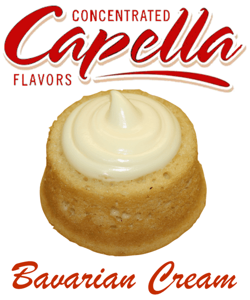 CAPELLA Bavarian Cream
