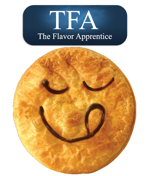 FLAVOR APPRENTICE Pie Crust