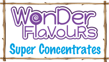 Wonder Flavours Super Strength