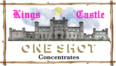 Kings Castle One Shots
