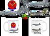 VAQ-129 Viking EA-18G Mug