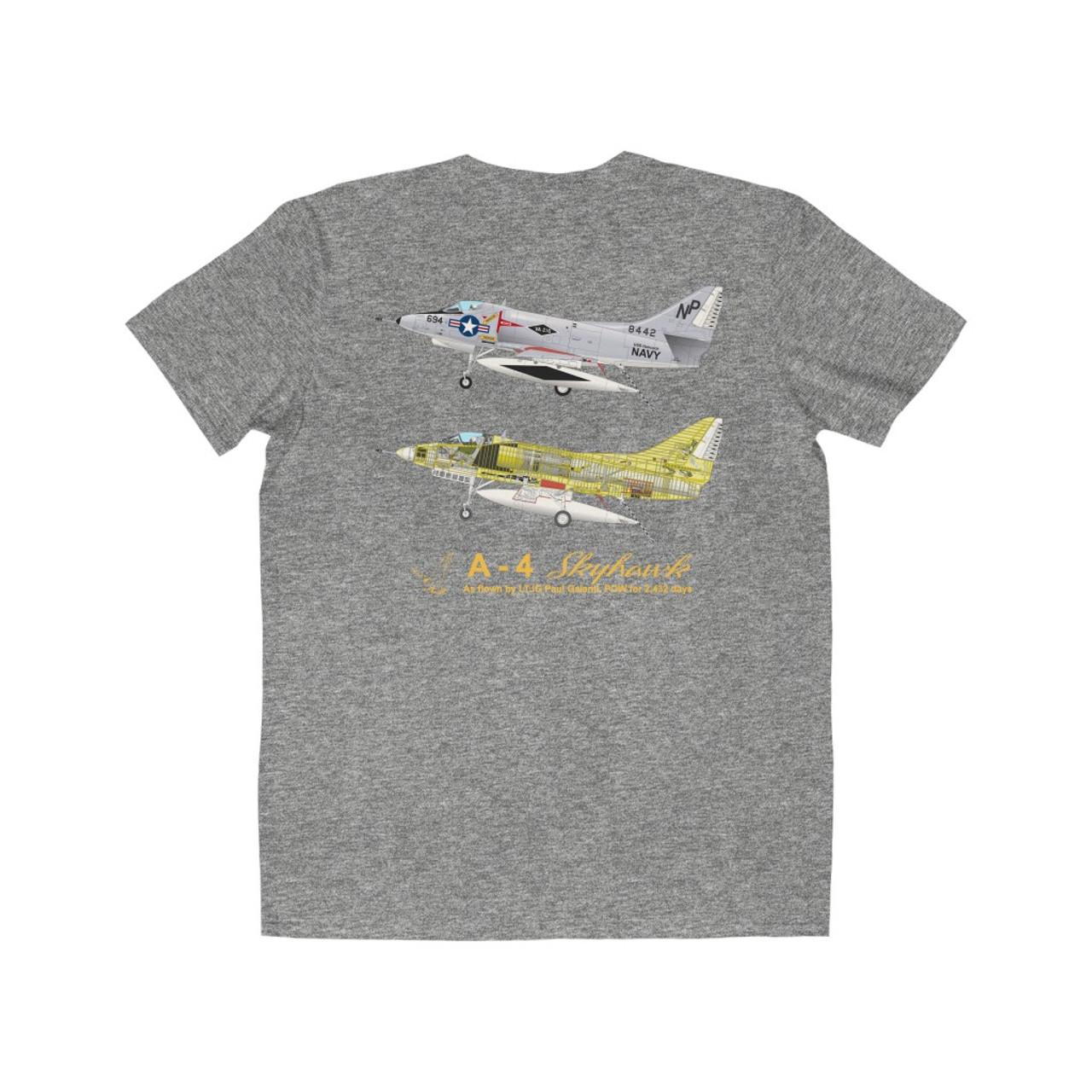 A-4 Skhawk Light T-shirt