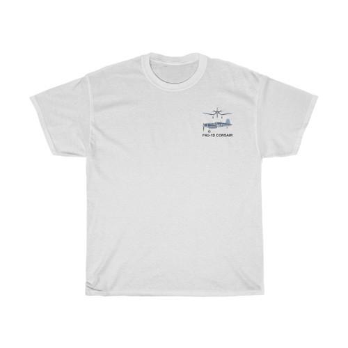 F4U Corsair Cutaway T-Shirt