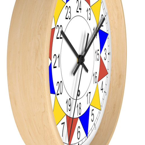 RAF Sector Wall clock
