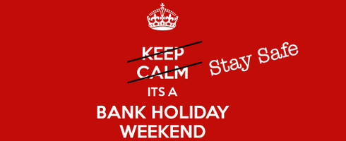 ​Easter Bank Holiday Closure