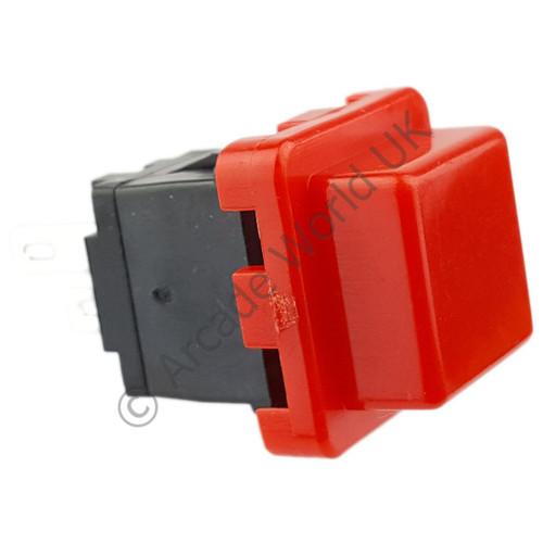 Seimitsu JB-35-T Arcade Button With 2.8mm MM9-3 Microswitch