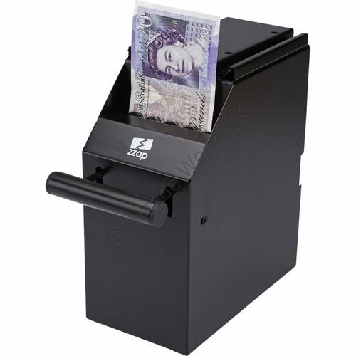 ZZap S10 POS Banknote Safe Storage