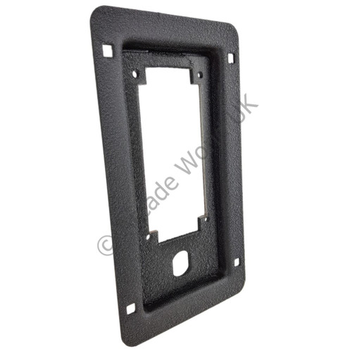 Front Plate Mounting Bracket For Calle Mechanical Coin Mech