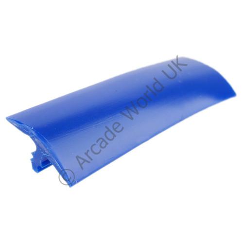 Blue 15mm T-Molding