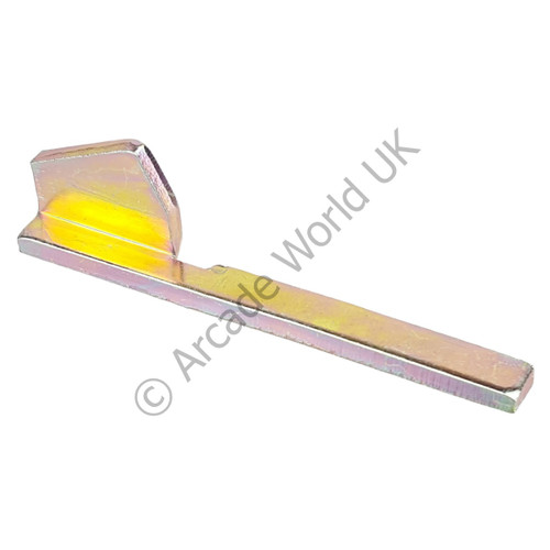 Blanking Plate For Essex Straight Six Coin Mech