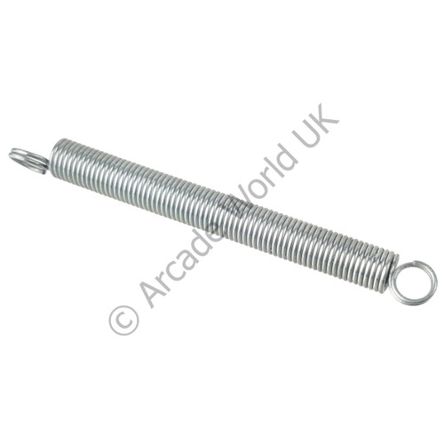Replacement Return Spring For Essex Straight Six Coin Mech