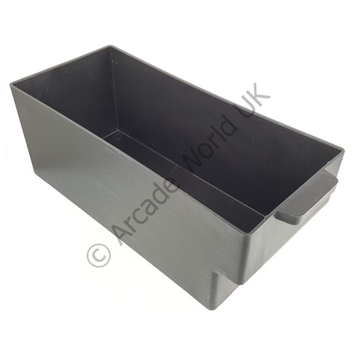 Small Plastic Cash Box