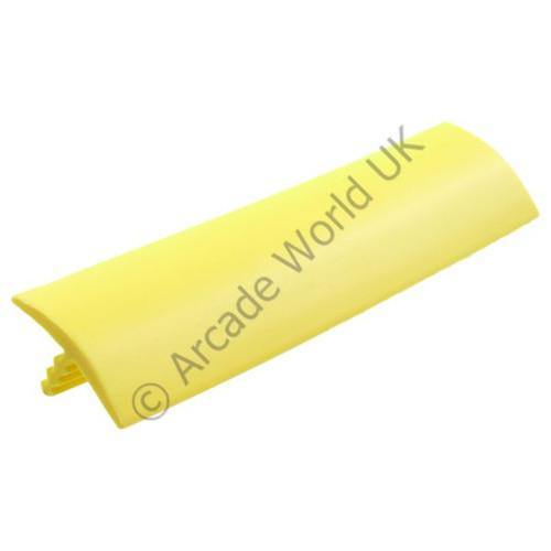 Yellow 3 Quarter Inch T Molding