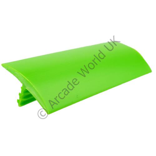 Apple Green 3 Quarter Inch T Molding