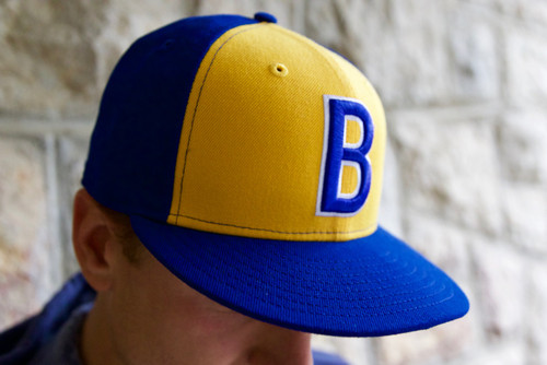 Royal B Fitted