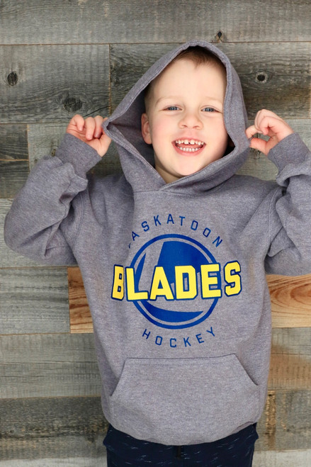 Standout Youth Hoodie