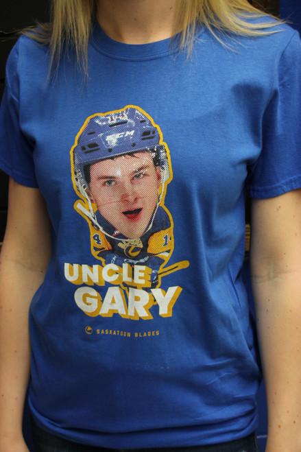 Uncle Gary T-Shirt