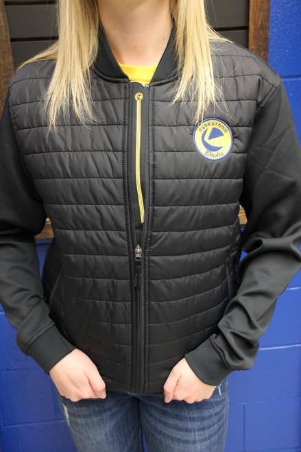 Unisex Hatch Jacket