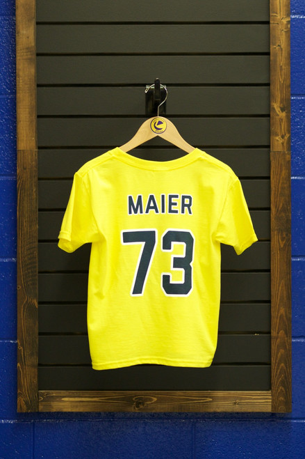 Youth Maier Shirzey
