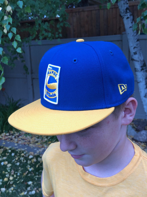 Youth SK Pacman Snapback