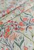 Chameleon Reversible Skirt - Coral & Kaleido Peach