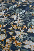 Chameleon Reversible Skirt - Zinnia & Kaleido Teal