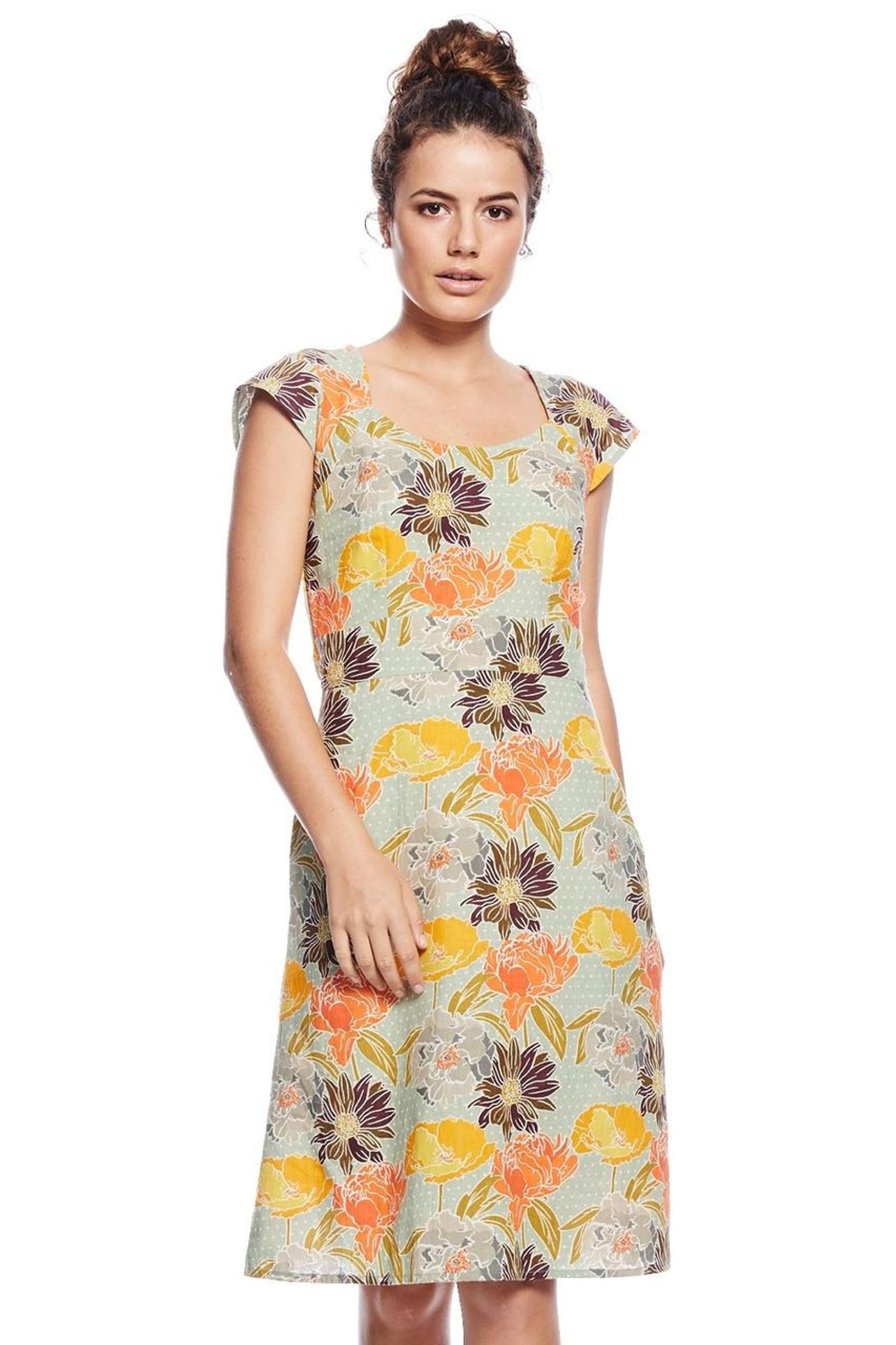 Elsy Dress - Meadow