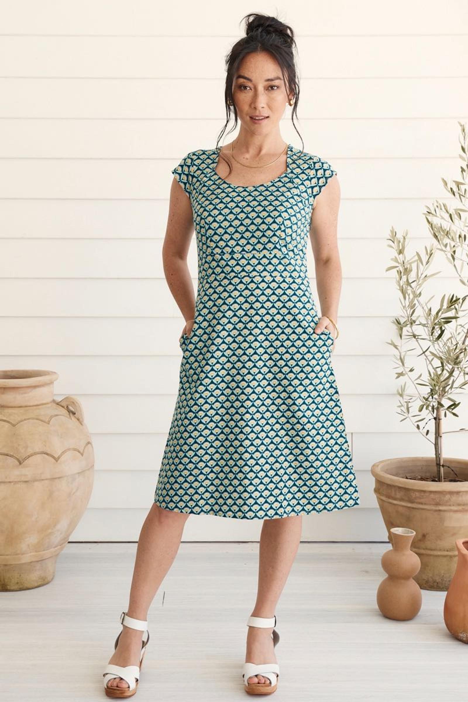 Elsy Dress - Rize