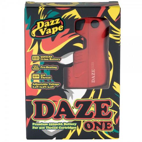 Dazzvape Daze One