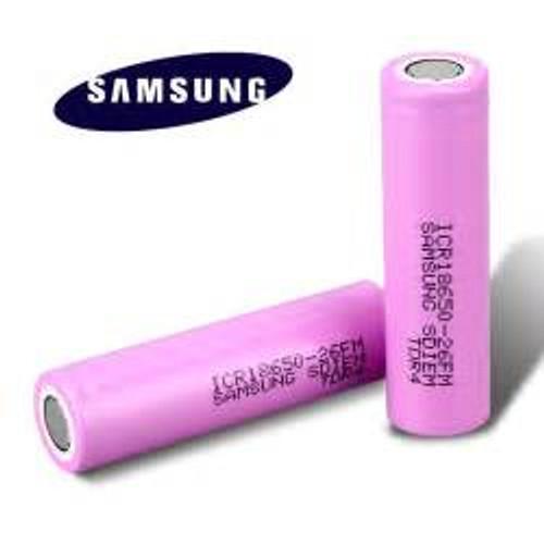 18650 Battery HG2