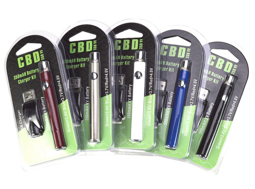 Cartridge Vape Battery