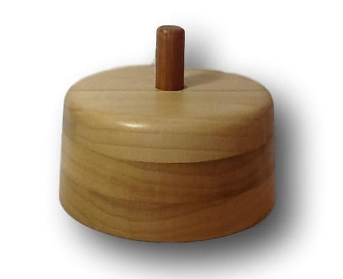 Block Spinner