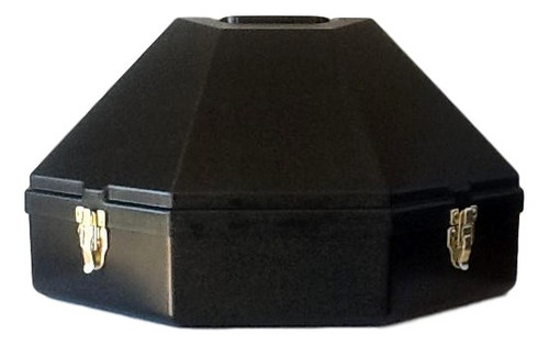 M&F Western Products Large Size hat Carrier - Black