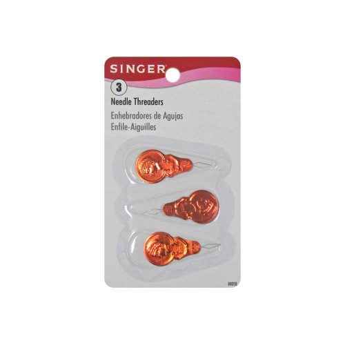 Singer Metal Needle Threaders - OUT OF STOCK