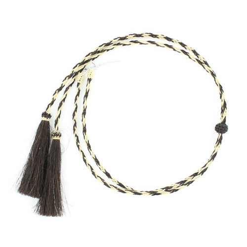 Horsehair Braided Stampede String