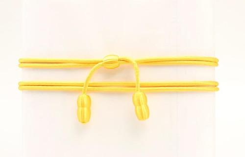 Calvary Style Yellow Hatband